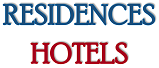 Residences Hotels in Abidjan